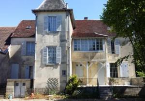 Mécénat : Rénovation de la maison Renoir